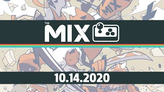 The Mix Next Livestream