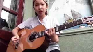 Mashup nhiều bài (guitar cover)