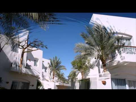 Iberotel Fanara Residence 4* Sharm El Sheikh, Egypt