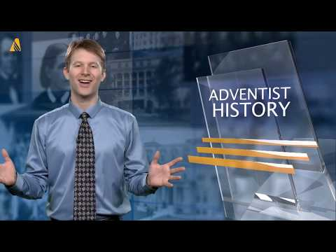 Adventist Archives | Welcome