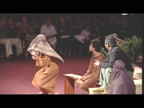 CCR - Drama de Semana Santa 2009 -
