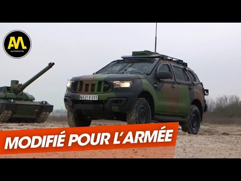 VT4 : le nouveau franchisseur de l'armée française