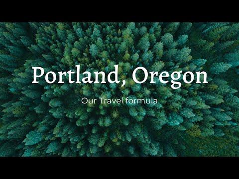 Portland, OR | My Travel Formula