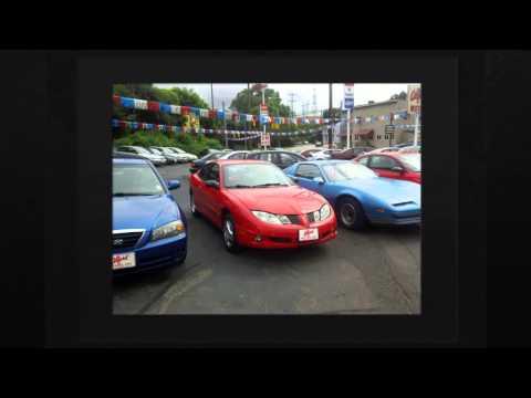 Alford Motors Of Carthage - Used Cars In Cincinnati, OH