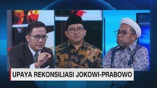 Debat Panas Ngabalin VS Fadli Zon Di Balik Aksi 22 Mei