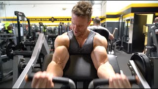 Pump Up Those Biceps & Forearms [Closed Captioning Available]