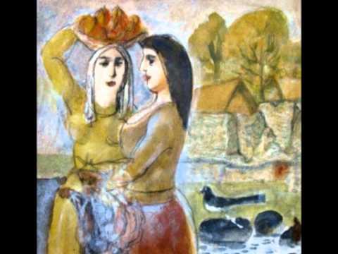 Армянские художники - Иосиф Каралян