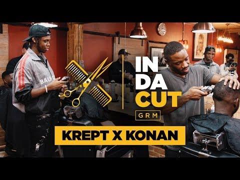 Krept Vs Konan - In Da Cut [S1:E1]   GRM Daily