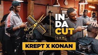 Krept vs Konan - In Da Cut [S1:E1] | GRM Daily