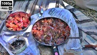 Av Yemeği TarifiÜveyik SoteHunting Food Recipe HD