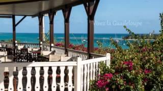Auberge de la Vieille Tour - Guadeloupe - DoYouTrip