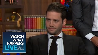 The Million Dollar Listing LA Men Rate The Real Housewives' Estates - WWHL