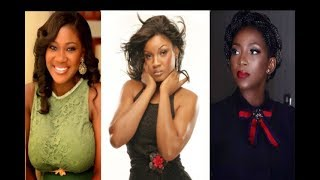 Top 20 Most Richest Actresses In Nigeria In 2019