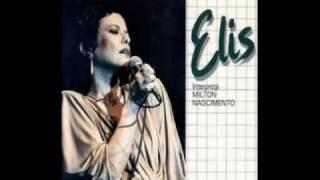 Elis Regina  -  Morro Velho