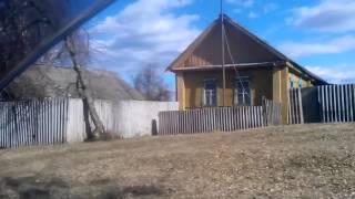 Суражские дороги.деревня ВАСЕЛЕВКА СУРАЖСКИЙ РАЙОН