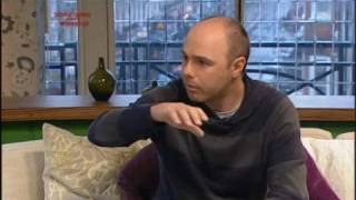 Karl Pilkington Interview on Something for The Weekend