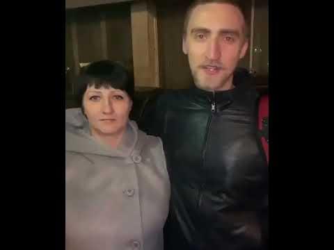 Первое обращение Павла Устинова после выхода из СИЗО в Москве за нападение на полицейского.