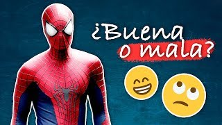 5 Cosas que amamos (y odiamos) de The Amazing Spider-Man 2