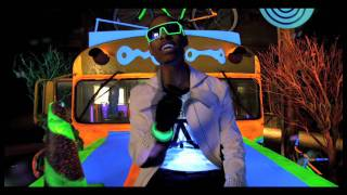New Boyz - Better With The Lights Off ft. Chris Brown (Official Video) thumbnail