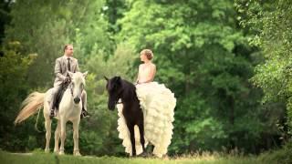 Свадьба Евгения и Евгении 21 июня 2014 года