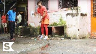 Slum Golf in Mumbai | Adventures In Golf Season 1