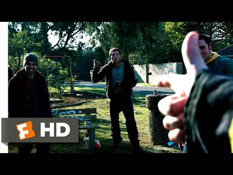 Chronicle 35 Movie   Telekinetic Robbery 2012 HD