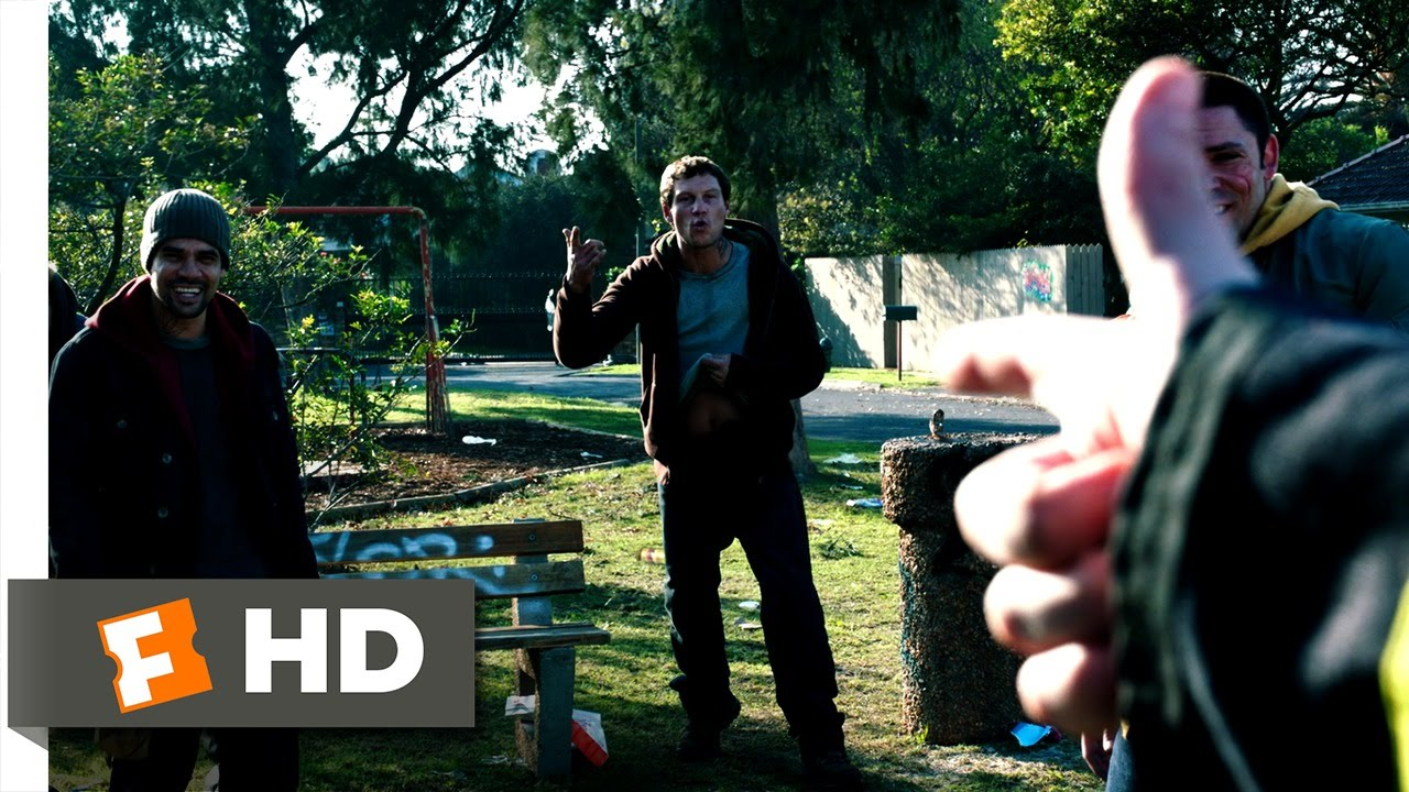 Download Chronicle (3/5) Movie CLIP - Telekinetic Robbery (2012) HD