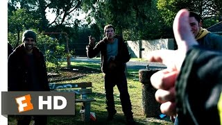 Chronicle (3/5) Movie CLIP - Telekinetic Robbery (2012) HD