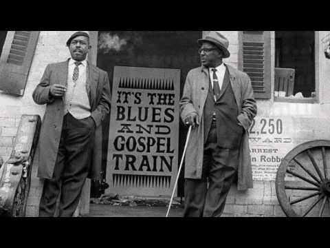 The Outlaw Blues Band       ~      ''Tried To Be A Good Boy''  1968