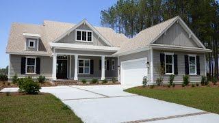 New Arthur Rutenberg Lake-View Home at Hampton Lake Bluffton SC