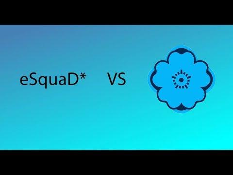 ESquaD* Vs H1 [Point Blank] (12.10.2019)
