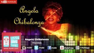 Wamilele | Angela Chibalonza | Official Audio