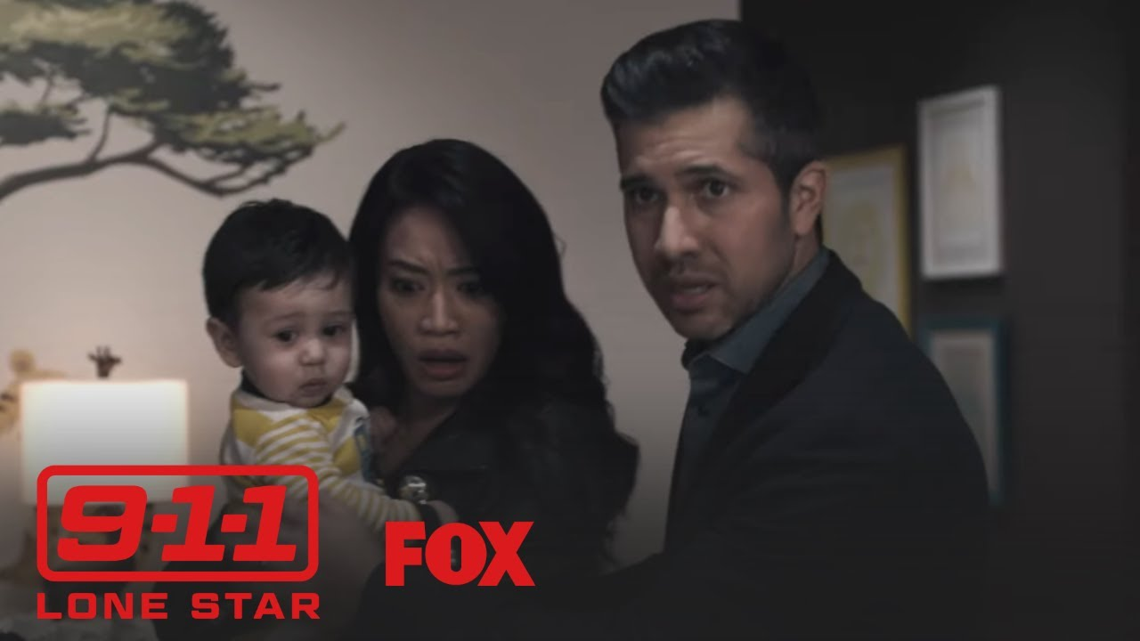 Download The 126 Rescues A Baby From A Deadly Snake   Season 1 Ep. 8   9-1-1: LONE STAR