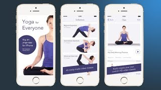 5 Best Free Yoga Apps For You in 2021 screenshot 5