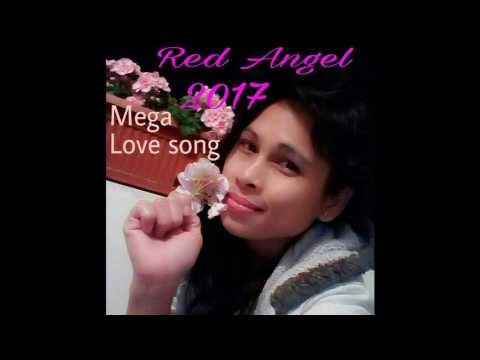 RED ANGEL.MEGA LOVE SONG RIMEX 2017