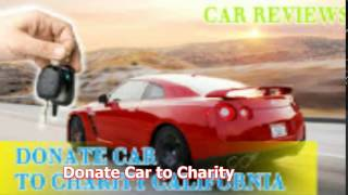 Donate Car to Charity Houston