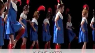 DER GESTIEFELTE KATER (Tanz Theater, Musical)