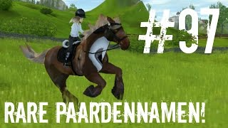 rare paardennamen   let s play 097   zoey winterson   star stable online   starfam