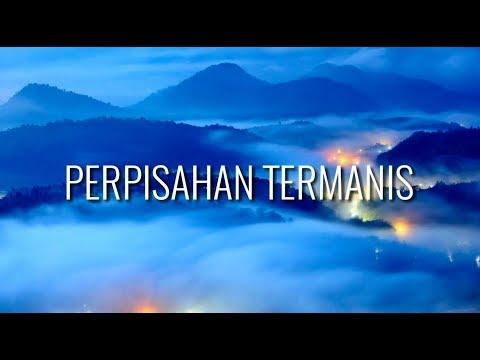 Lovarian - Perpisahan Termanis (With Lyrics) Full Video Lirik
