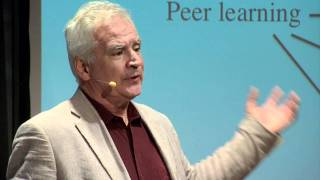 TEDxNorrkoping - Peter Gärdenfors - How to Motivate Students?