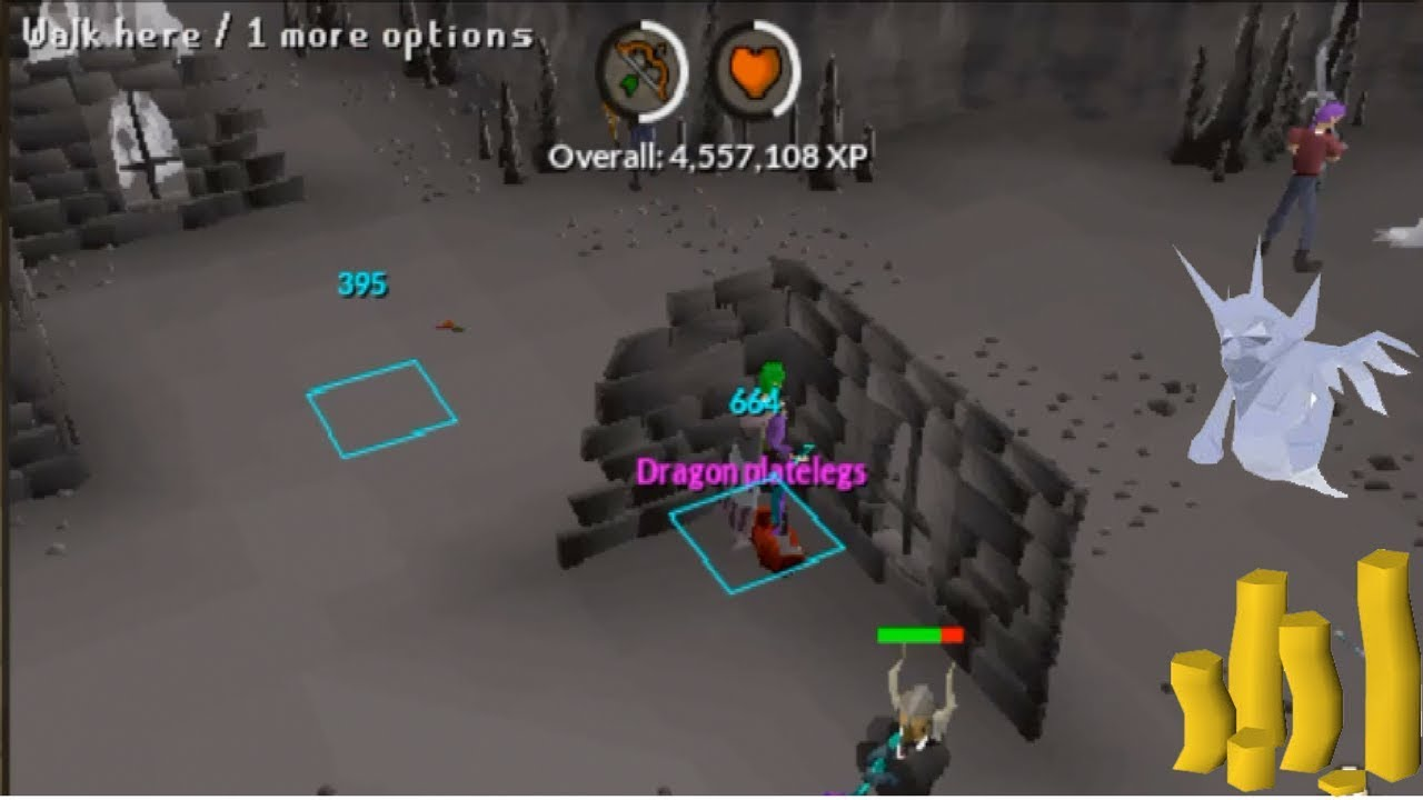 Osrs 1 Hour At Rev Caves New Low Lvl Money Maker