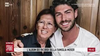La Quarantena Di Ignazio E Francesco Moser - Storie Italiane 06/04/2020