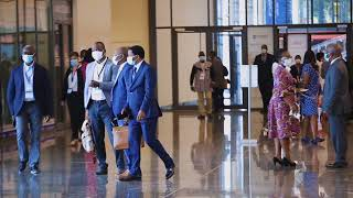 AIMF Summit 2021 _ Hosted at the Radisson Blu Hotel & Convention Centre, Kigali