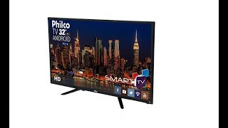 Como baixar app na smart tv Philco Ph32e60dsgwa