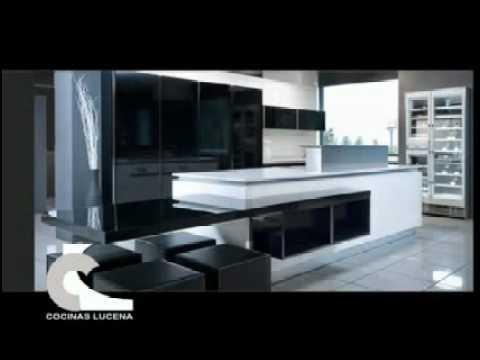 Cocinas Lucena - YouTube