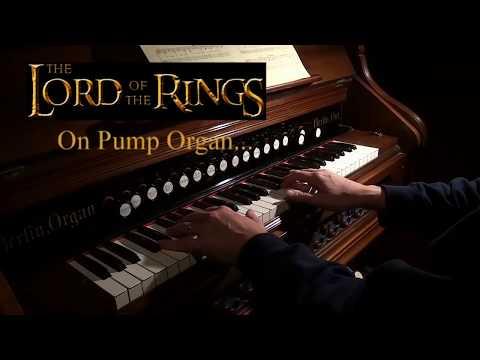 In Dreams - Howard Shore - Berlin Reed Organ