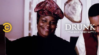 "The Story Behind ""Rapper's Delight"" (feat. Retta) - Drunk History"
