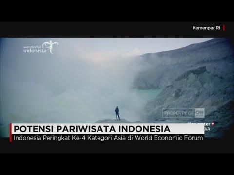 Potensi Pariwisata Indonesia Mendunia Mp3