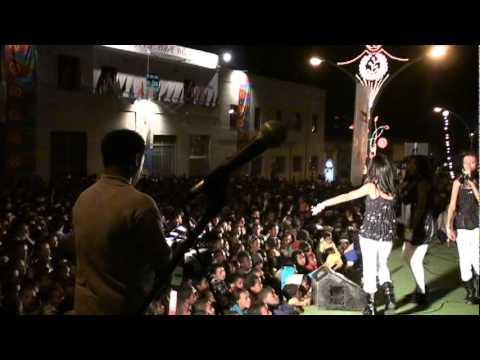 EriAm Sisters 2011 Asmara trip - Concerts