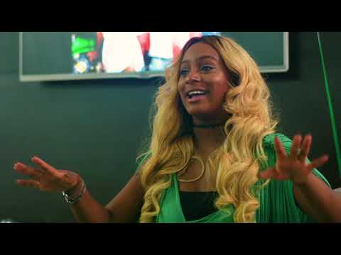 Green Light District - Cuppy's Release Listening Party